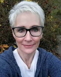 hairstyles for gray hair women over 55 image result for sexy gray hair for women over 55 grey and messy