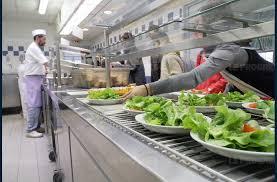 cuisine centrale venissieux politique le choix municipal de reconstruire la cuisine centrale