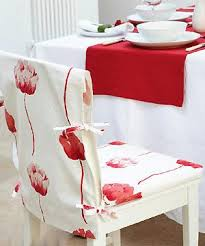 Seat Covers For Dining Chairs Sew Simple Slip Covers For Your Dining Chairs Allaboutyou Comu