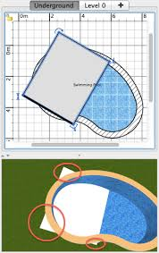 Home Design 3d Magnetism How To Design A Swimming Pool Sweet Home 3d Blog