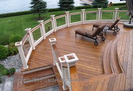 outdoor deck design ideas perfect home depot railings fiberon
