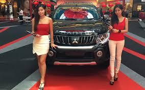 mitsubishi cars 2016 mitsubishi motors malaysia