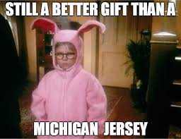 Michigan Memes - go buckeyes imgflip