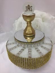 communion decoration buy communion gold chalice decoration centerpiece cake