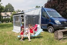 Campervan Awning Fiamma Privacy Room Awning Enclosure F45s F45l Fiamma F45 S
