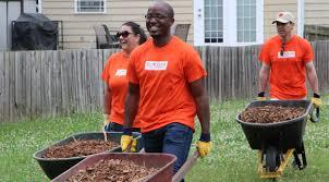 volunteer atlanta community food bank