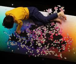 color spectrum puzzle colors jigsaw puzzle