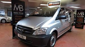 used mercedes benz vito cars for sale motors co uk