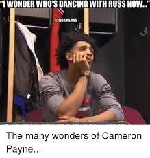 Cameron Meme - 25 best memes about cameron payne cameron payne memes