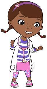 doc mcstuffins characters clipart 32
