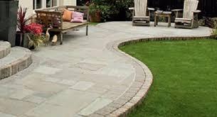 Beautiful Patio Gardens Beautiful Patio Slabs Design Ideas Love The Raised Patio Garden