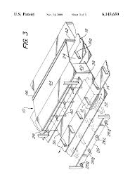 patent us6145650 apparatus and method for transferring blow