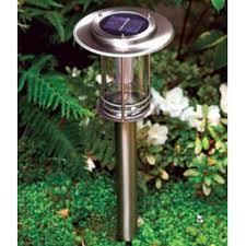 Solar Powered Landscaping Lights Inspiring Solar Power Garden Lights By Lighting Ideas Plans Free