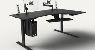 Best Desk Accessories Top Sit Stand Desk Accessories Evodesk