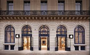 Paris Apple Store | add paris apple store to your bucket list cult of mac