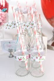 shabby chic party ideas baby shower ideas themes