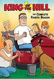 king of the hill happy hank s giving tv episode 1999 imdb