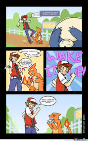Meme Center Pokemon - pokemon logic by natuschka meme center