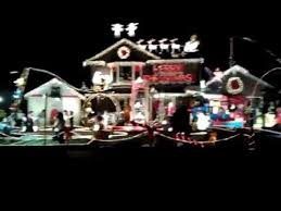 christmas lights in michigan christmas lights sterling heights mi 2011 youtube