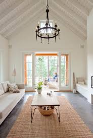 a mid century coastal inspired living room u2014 5 o u0027clock design co