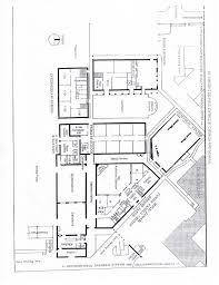 map of our campus st vincent de paul houston tx