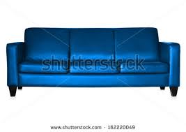 blue leather sofa stock images royalty free images u0026 vectors