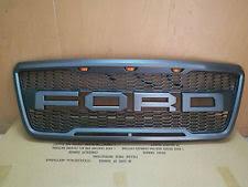 ford raptor grill for 2007 f150 ford f150 raptor grill ebay