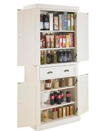 Cabinet Pull Out Shelves Kitchen Pantry Storage by Pantry Cabinet Nantucket Pantry Cabinet With Home Styles