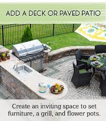 outdoor home improvement ideas madison waunakee wisconsin