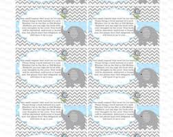 Books Instead Of Cards For Baby Shower Poem Bring Book Insert Card Baby Shower Invitation Bring A Book