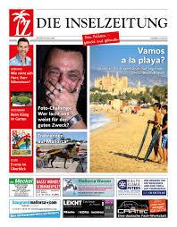 Esszimmer T Ingen Speisekarte Die Inselzeitung Mallorca August 2017 By Die Inselzeitung Mallorca