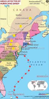 World Map Of Usa by Map Of Usa East Coast My Blog