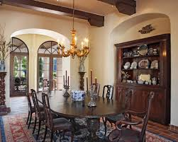 Houzz Dining Rooms by Dining Room In Spanish Best Spanish Style Dining Room Design Ideas