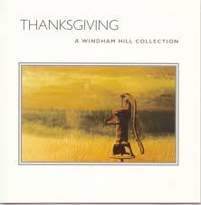thanksgiving 2013 date usa various thanksgiving a windham hill collection amazon com music