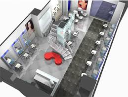 Build A Salon Floor Plan Nazih Cosmetics