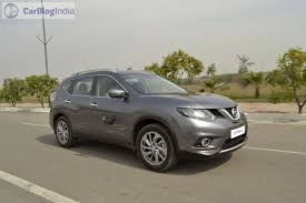 nissan suv 2016 price new model nissan x trail india launch pics specs price