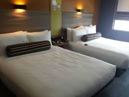 bolster bed pillows 2 queen beds 4 pillows and 1 bolster each picture of aloft kuala