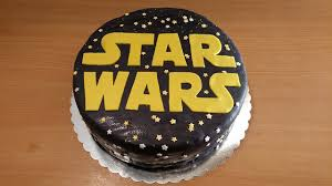 starwars cakes how to make wars cake wars fondant cake