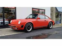 porsche 911 dark green 1987 porsche 911 for sale on classiccars com