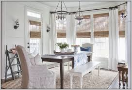 Curtains Over Blinds Hang Curtains Over Wood Blinds Curtains Home Design Ideas
