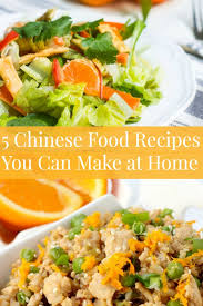 5 chinese food recipes to make at home sofabfood
