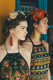 aztec hair style best 25 mexican hairstyles ideas on pinterest blonde hair