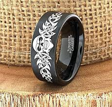 mens wedding band designs wedding ring tattoos are so