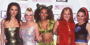 spice girls 2018 spice girls tour spice girls touring without victoria beckham