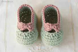 the present with free crochet patterns for babies