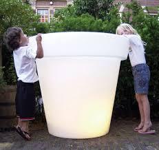 decoration terrasse exterieure moderne pot de fleur design exterieur pas cher galerie avec chambre enfant