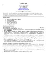 Resume It Sample examples of customer service skills 01062017 customer support