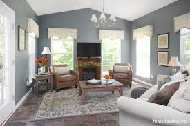 charcoal gray sun room how to nest for less