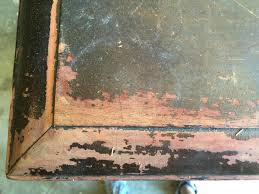 prepping furniture to paint when to sand when to degloss when