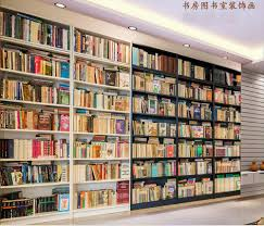 compare prices on bookshelf picture online shopping buy low price customized wallpaper for walls indoor bookshelf backdrop mural 3d wallpaper for room wall mural photo wallpaper